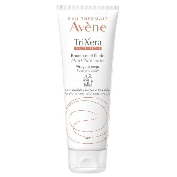 Легкий питательный бальзам TriXera+ Nutrition (C59651, 200 мл) Avene