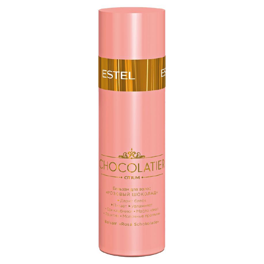 Купить Бальзам для волос Розовый шоколад Chocolatier (CH/BP200, 200 мл), Estel (Россия)