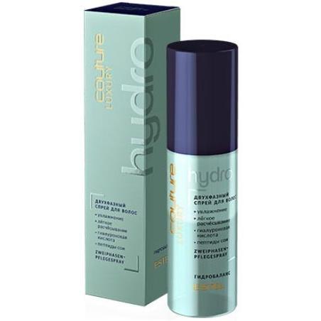 Купить Двухфазный спрей для волос Hydrobalance, Estel (Россия)