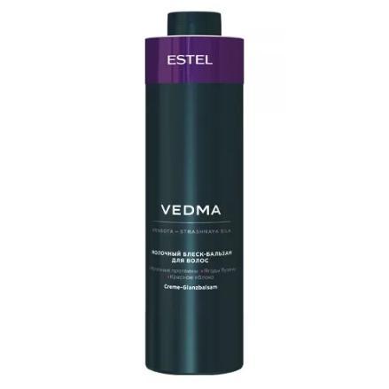 Молочный блеск-шампунь для волос Vedma (VED/S250, 250 мл) фото