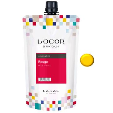 Оттеночный краситель-уход Locor Serum Color Honey Lebel Cosmetics
