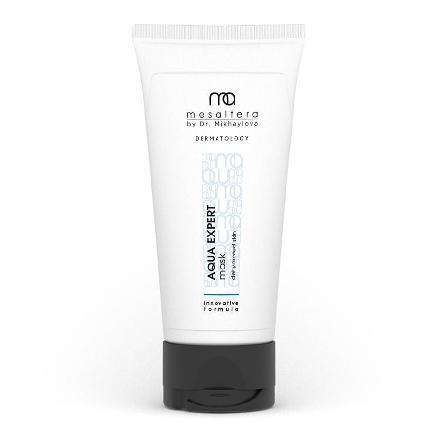 Купить Маска для мгновенного увлажнения и восстановления кожи Aqua Expert Mask (342672, 200 мл), Mesaltera By Dr. Mikhaylova (Россия)