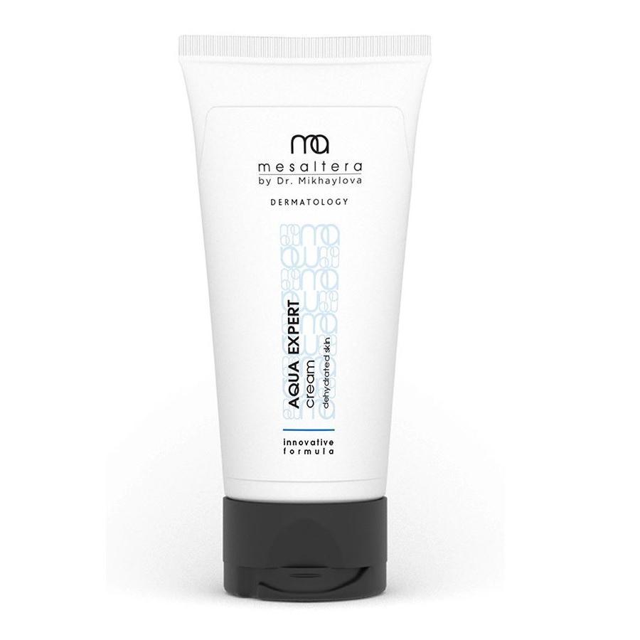 Купить Увлажняющий крем для обезвоженной кожи Aqua Expert Cream (342689, 50 мл), Mesaltera By Dr. Mikhaylova (Россия)