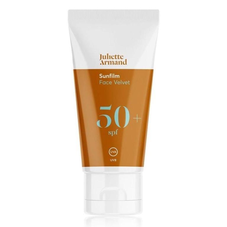 Солнцезащитный крем Экстрим без тона Face Cream SPF 50