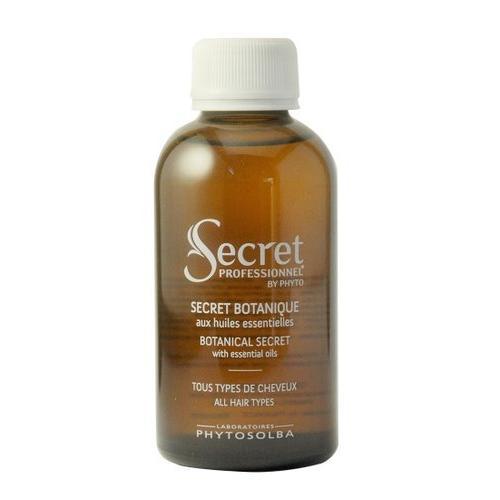 Купить Эликсир для восстановления баланса кожи головыSecret Botanique, Kydra (Франция)