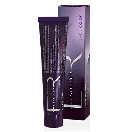 Купить Краска для волос Esteller Haute Couture (ER8/56, 8/56, Светло-русый красно-фиолетовый, 60 мл, Базовые оттенки), Estel (Россия)