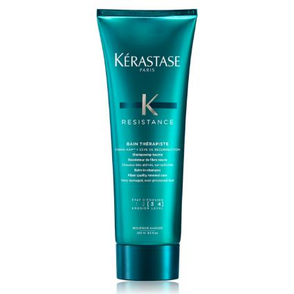 Купить Шампунь-ванна для восстановления сильно поврежденных волос Therapiste, Kerastase (Франция)