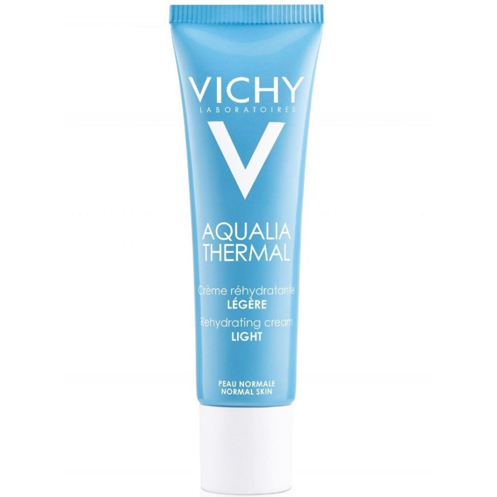 Легкий крем для нормальной кожи Аквалия Термаль (MB068200, 30 мл) Vichy