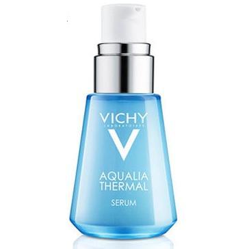 Увлажняющая сыворотка для всех типов кожи Аквалия Термаль (MB065000, 30 мл) Vichy