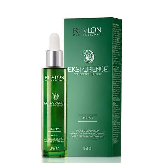 Купить Пилинг для глубокого очищения кожи головы Фаза 0 Scalp Prep Phase 0, Revlon (Франция)
