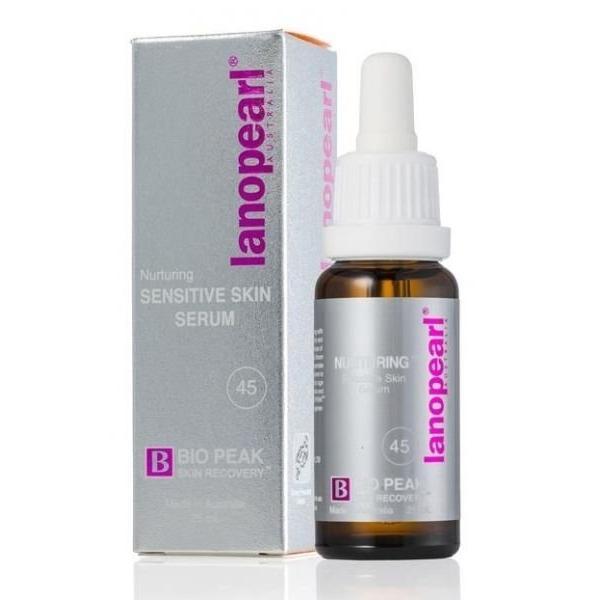 Питательная сыворотка для чувствительной кожи Nurturing Sensitive Skin Lanopearl