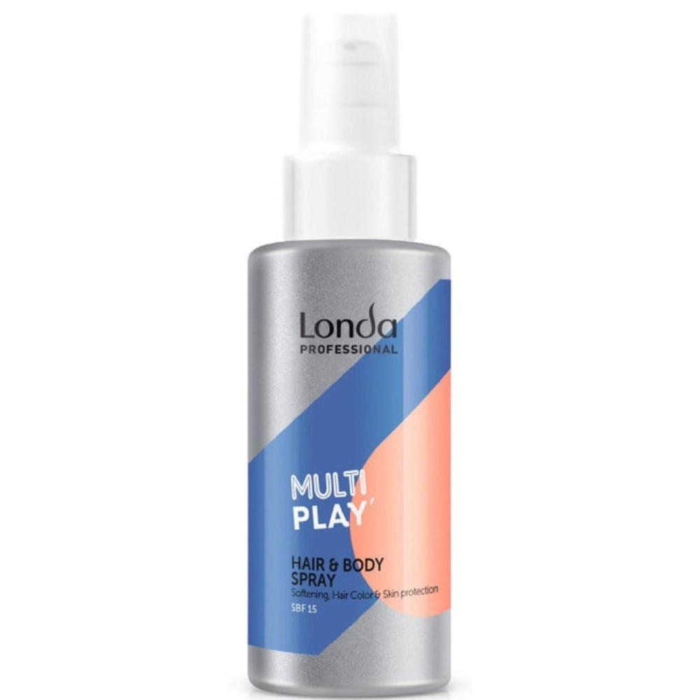 Спрей для волос и тела Multiplay