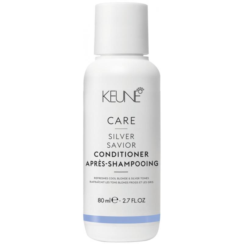 Купить Кондиционер Сильвер Care Silver Conditioner (21403, 80 мл), Keune (Голландия)