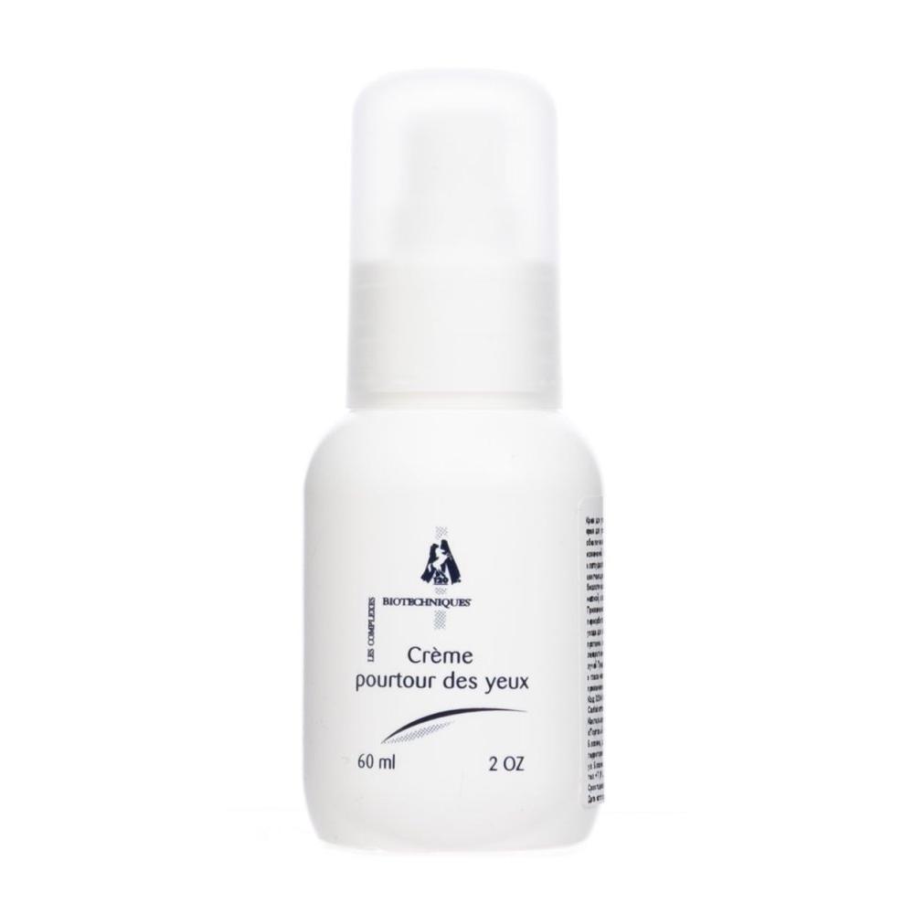 Купить Гипоаллергенный крем для ухода за контуром глаз, Les Complexes Biotechniques M120 (Франция)