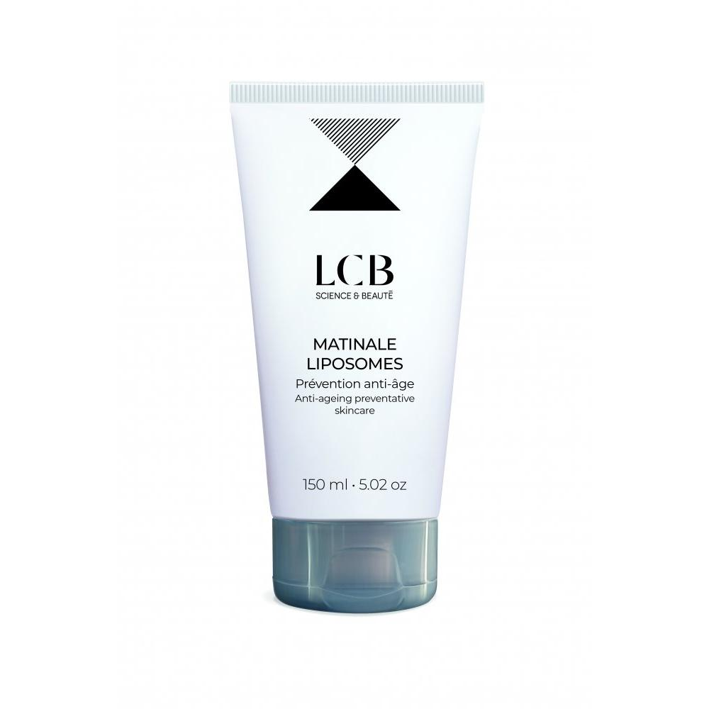 Купить Дневной крем Матиналь Липозом для возрастной, чувствительной кожи, Les Complexes Biotechniques M120 (Франция)