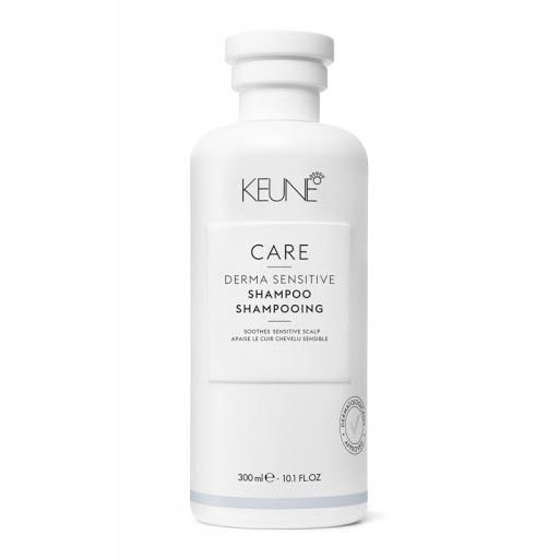 Купить Шампунь для чувствительной кожи головы Care Derma Sensitive Shampoo (21409, 300 мл), Keune (Голландия)