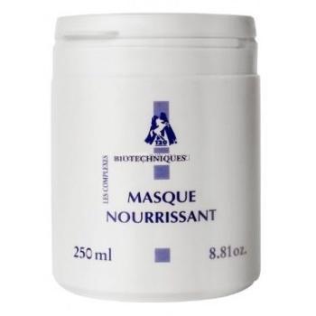 Купить Крем-маска Нуриссант для сухой, чувствительной, повреждённой кожи, Les Complexes Biotechniques M120 (Франция)