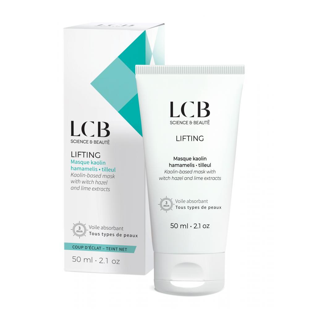 Маска Лифтинг для всех типов кожи (LCB105, 150 мл), Les Complexes Biotechniques M120 (Франция)  - Купить