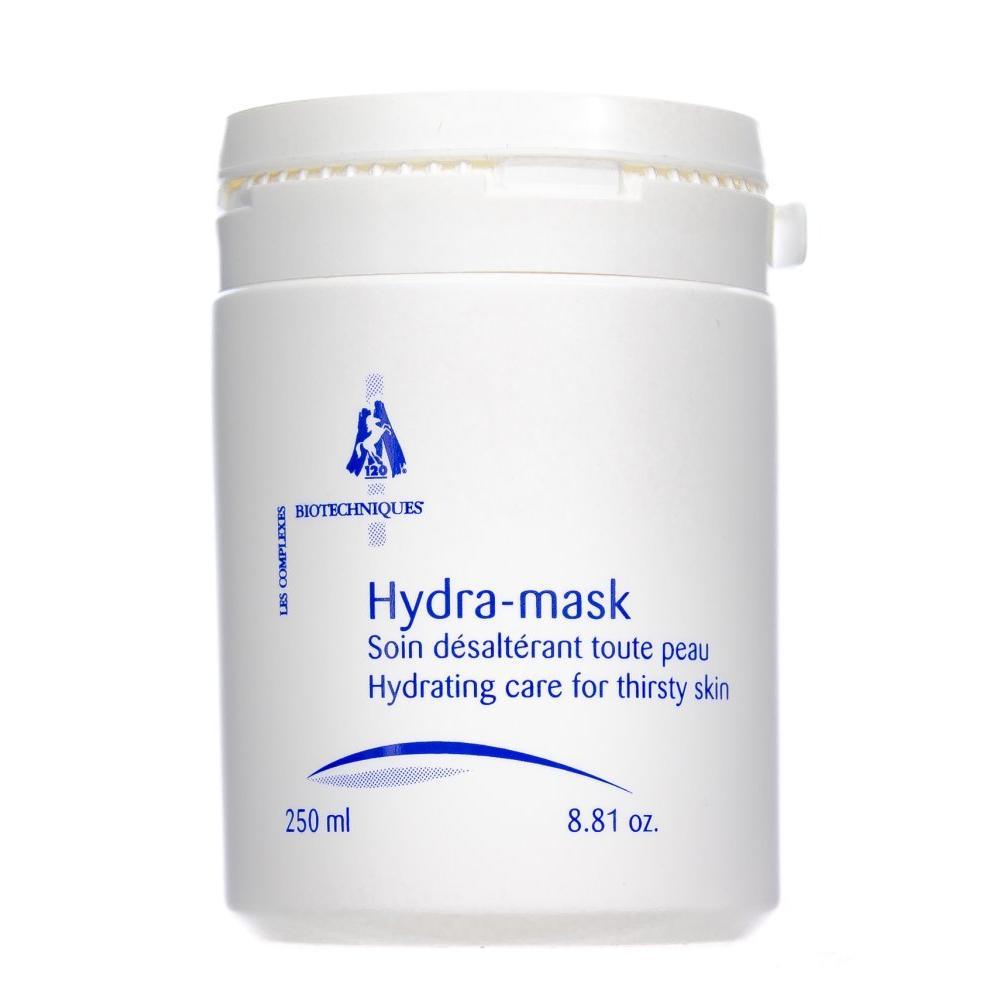 Купить Смягчающая Гидра-маска для всех типов кожи, Les Complexes Biotechniques M120 (Франция)
