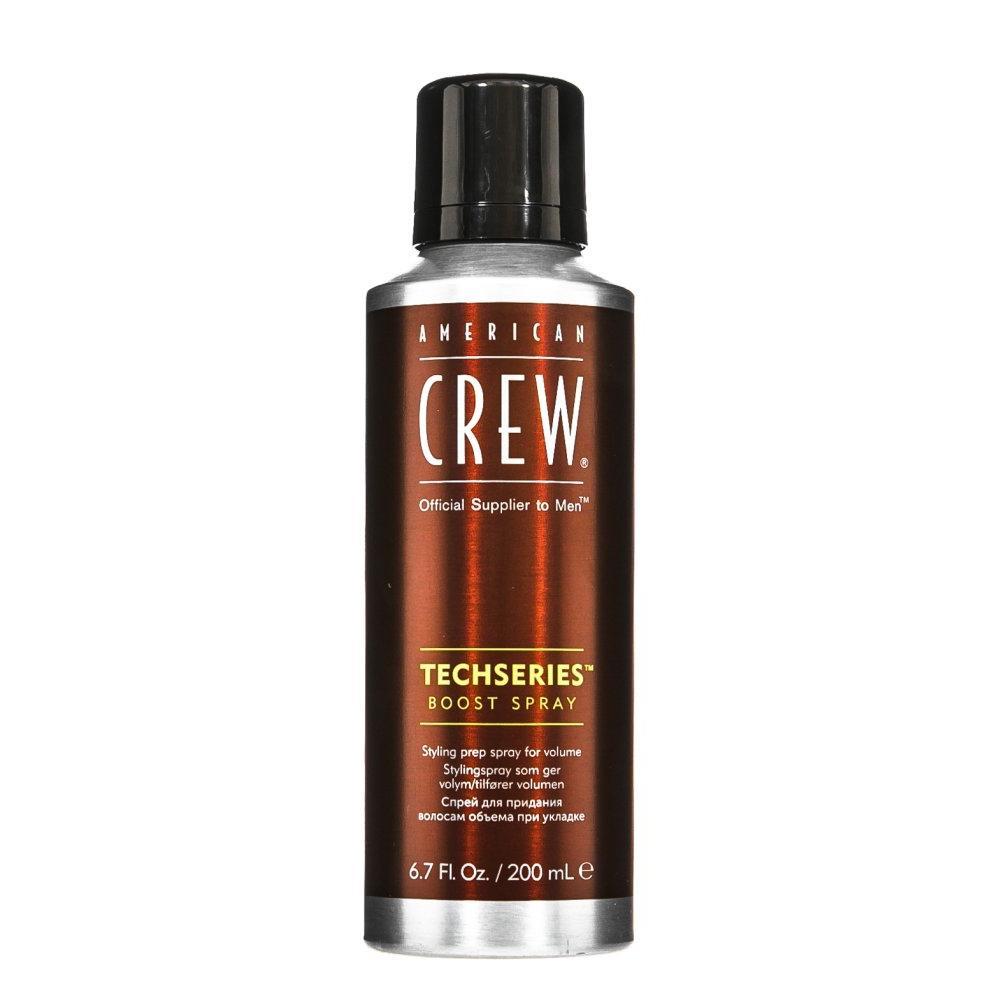 Спрей для объема волос Styling Boost Spray Techseries American Crew