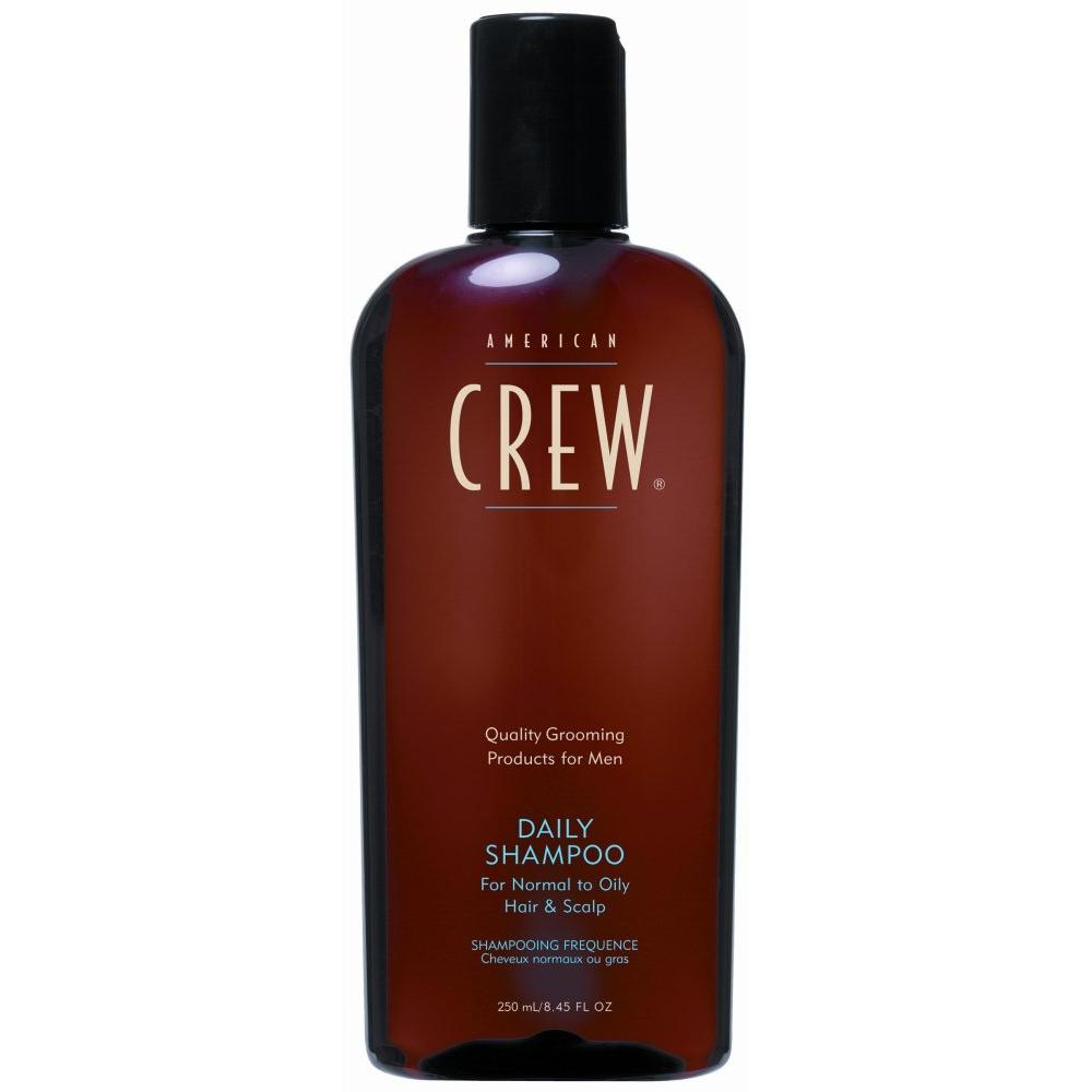 Шампунь для ежедневного ухода за волосами Daily Shampoo (7222142000, 250 мл) American Crew