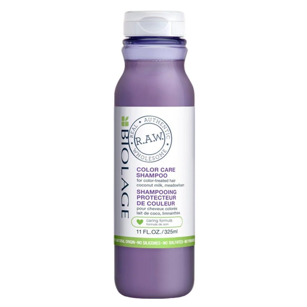 Шампунь для окрашенных волос с кокосовым молочком и луговыми травами R.A.W. Color Care (E2602620, 325 мл) Biolage