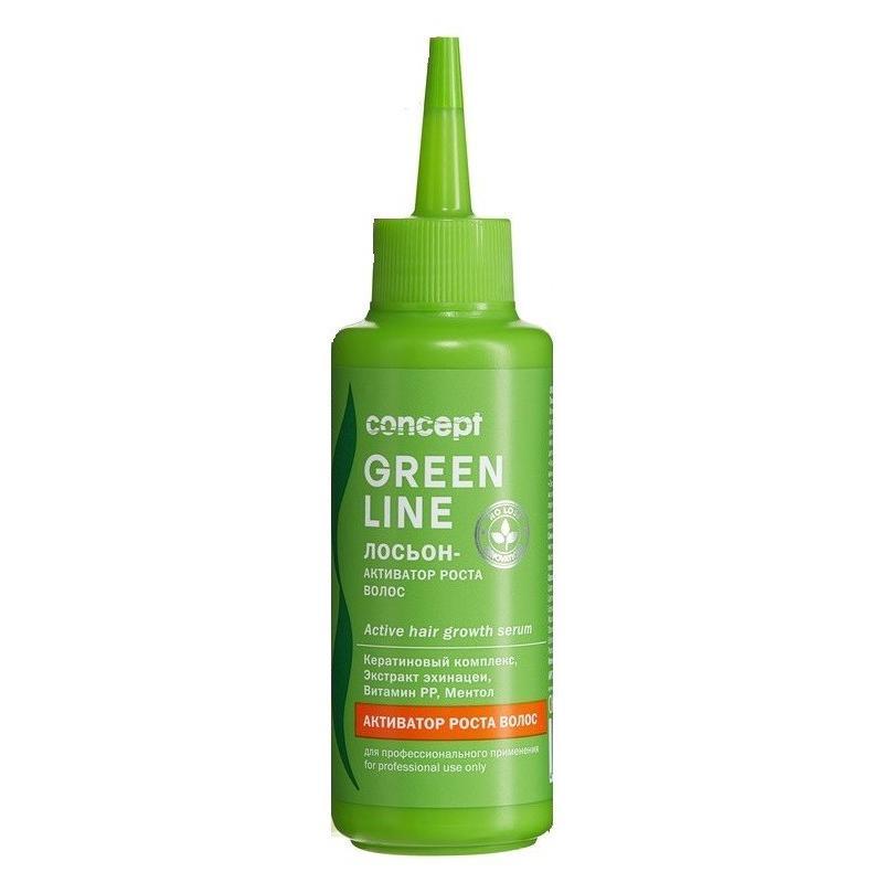 Лосьон-активатор роста волос Active hair growth serum