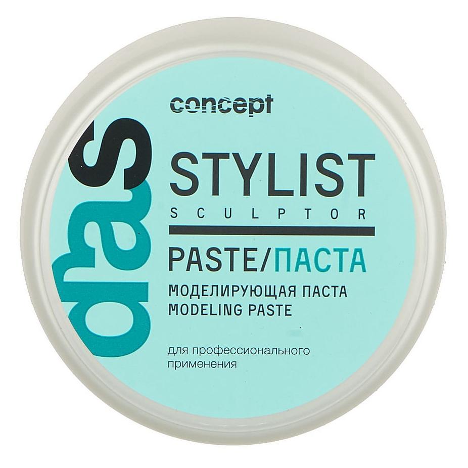 Моделирующая паста для волос Modeling paste Concept