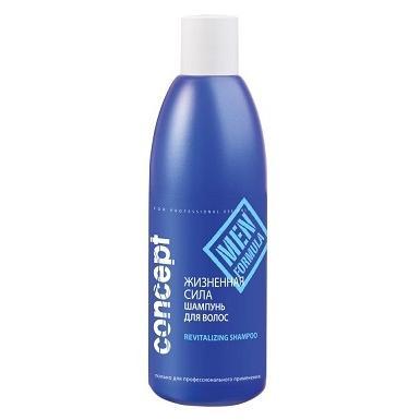 Шампунь для волос Жизненная сила Revitalizing shampoo (35549, 15 мл)