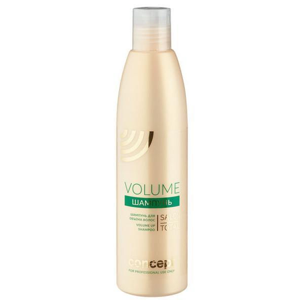 Шампунь для объема Volume Up Shampoo (52230, 1000 мл) Concept