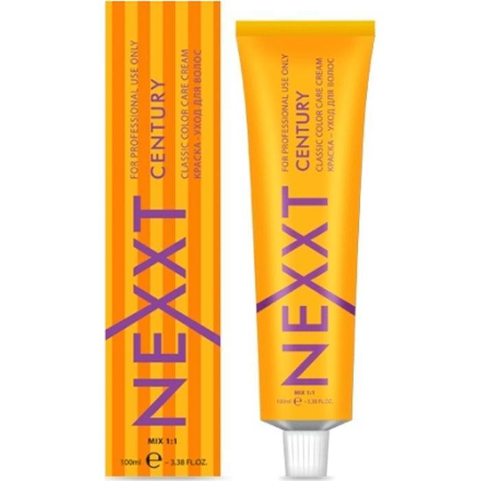 Купить Крем-краска Уход для волос Century classic permanent color care cream (CL221030, 10.04, светлый блондин медный, 100 мл, Blond Collection), Nexxt (Германия)