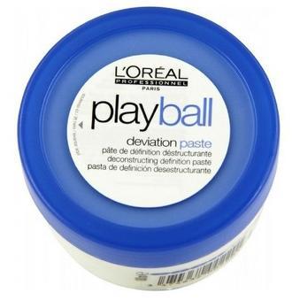 Купить Моделирующая паста Play Ball Deviation Paste Tecni.art, L'Oreal (Франция)