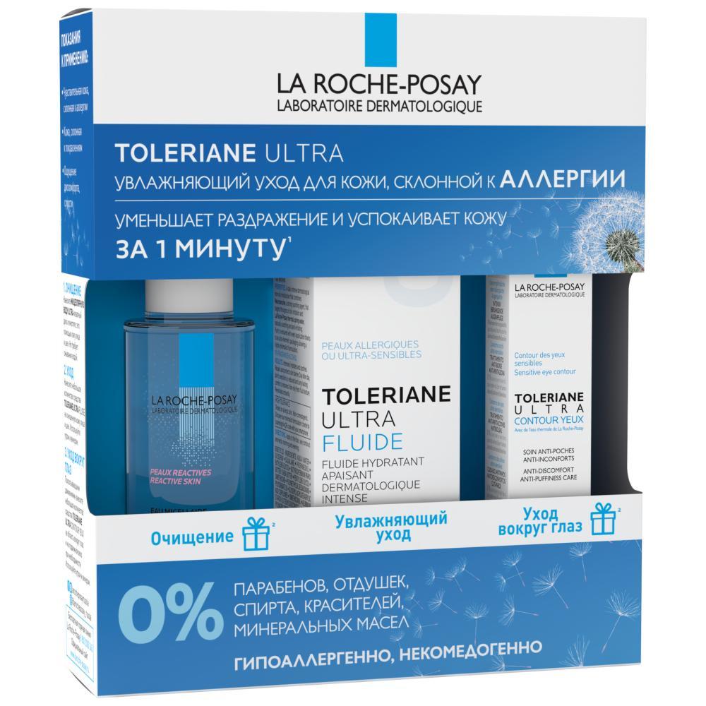 Купить Набор Ультра La Roche-Posay Toleriane Ultra, La Roche Posay (Франция)