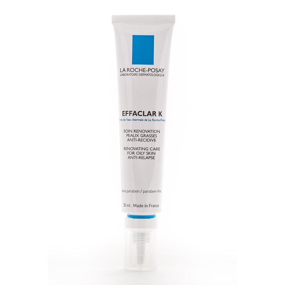 Эмульсия для жирной кожи Effaclar La Roche Posay