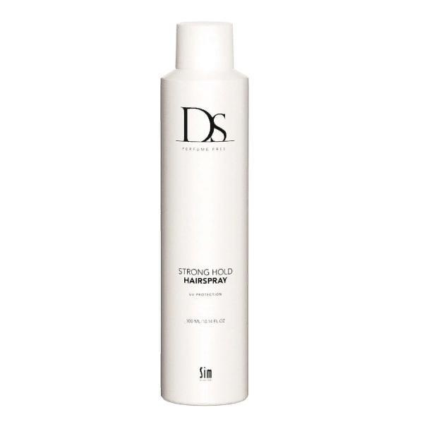 Купить Лак сильной фиксации DS Strong Hold Hairspray (11037, 300 мл), Sim Sensitive (Финляндия)
