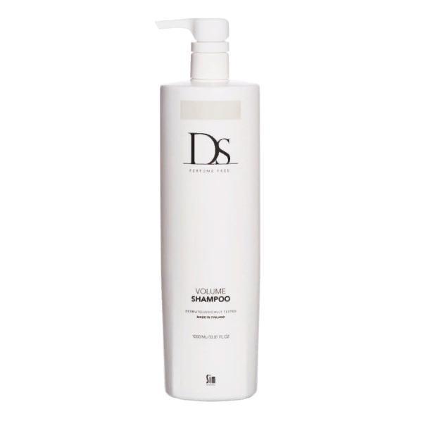 Купить Шампунь для объема DS Volume Shampoo (11017, 1000 мл), Sim Sensitive (Финляндия)