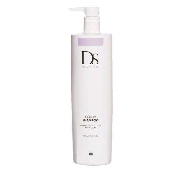 Купить Шампунь для окрашенных волос DS Color Shampoo (11049, 250 мл), Sim Sensitive (Финляндия)