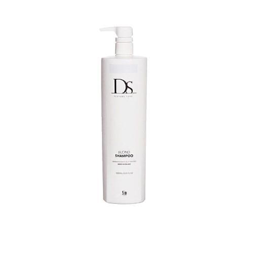 Купить Шампунь для светлых и седых волос DS Blonde Shampoo (11020, 250 мл), Sim Sensitive (Финляндия)