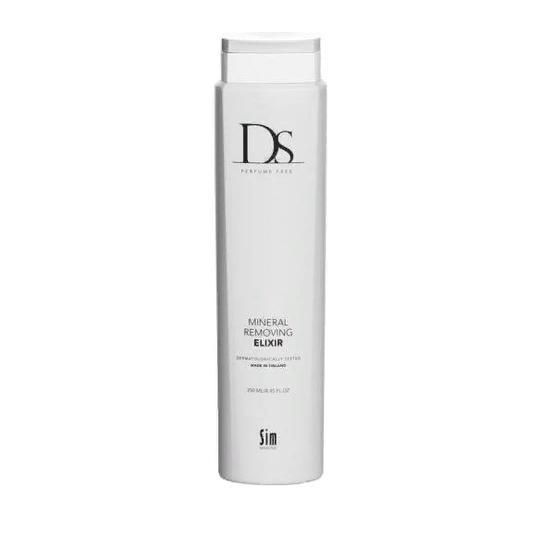 Купить Эликсир для очистки волос от минералов DS Mineral Removing Elixir этап 3 (11026, 250 мл), Sim Sensitive (Финляндия)
