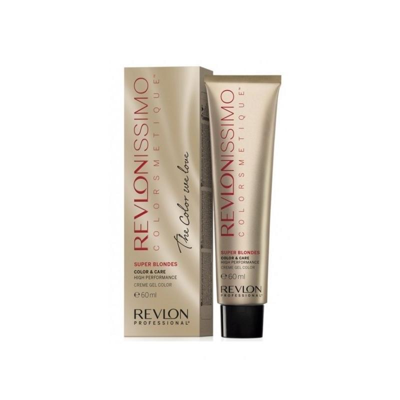 Купить Краска для волос Revlonissimo Colorsmetique Super Blondes (7244755000, 1200-MN, 60 мл), Revlon (Франция)