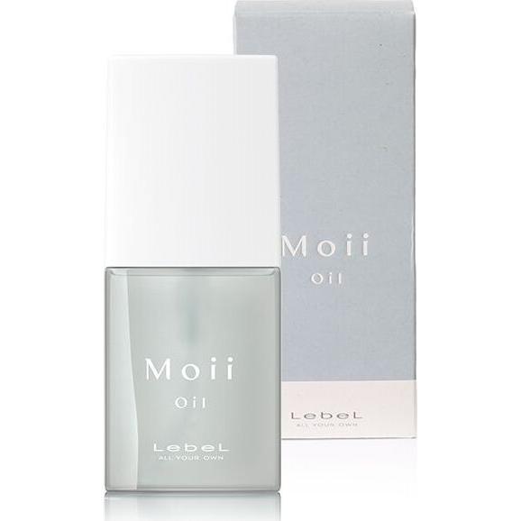 Масло для волос и кожи Moii oil Lady absolute Lebel Cosmetics