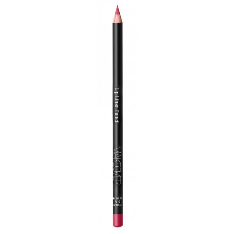 Купить Карандаш для губ Lip Liner Pencil (PL01, 01, Coffee, 2 г), Makeover Paris (Франция)