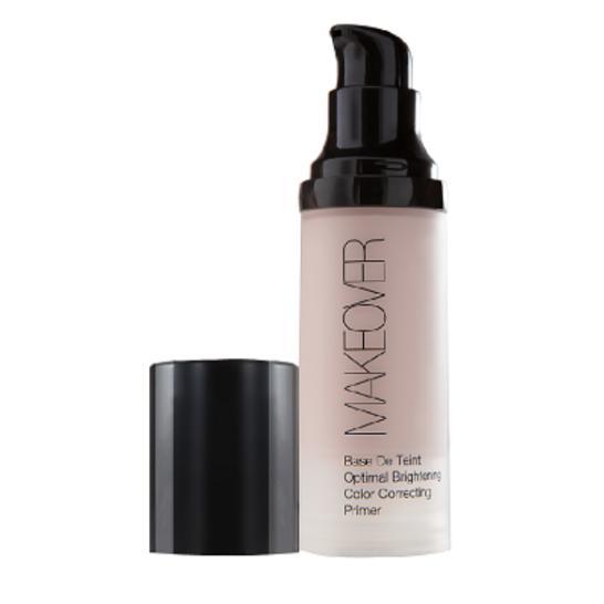 Купить Корректирующая база под макияж HD Skin Equalizer (PR023, 03, Face Matifying, 30 мл), Makeover Paris (Франция)