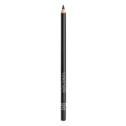 Устойчивый карандаш для бровей Instant Brow Pencil (PB01, 01, Dark brown, 2 г), Makeover Paris (Франция)  - Купить