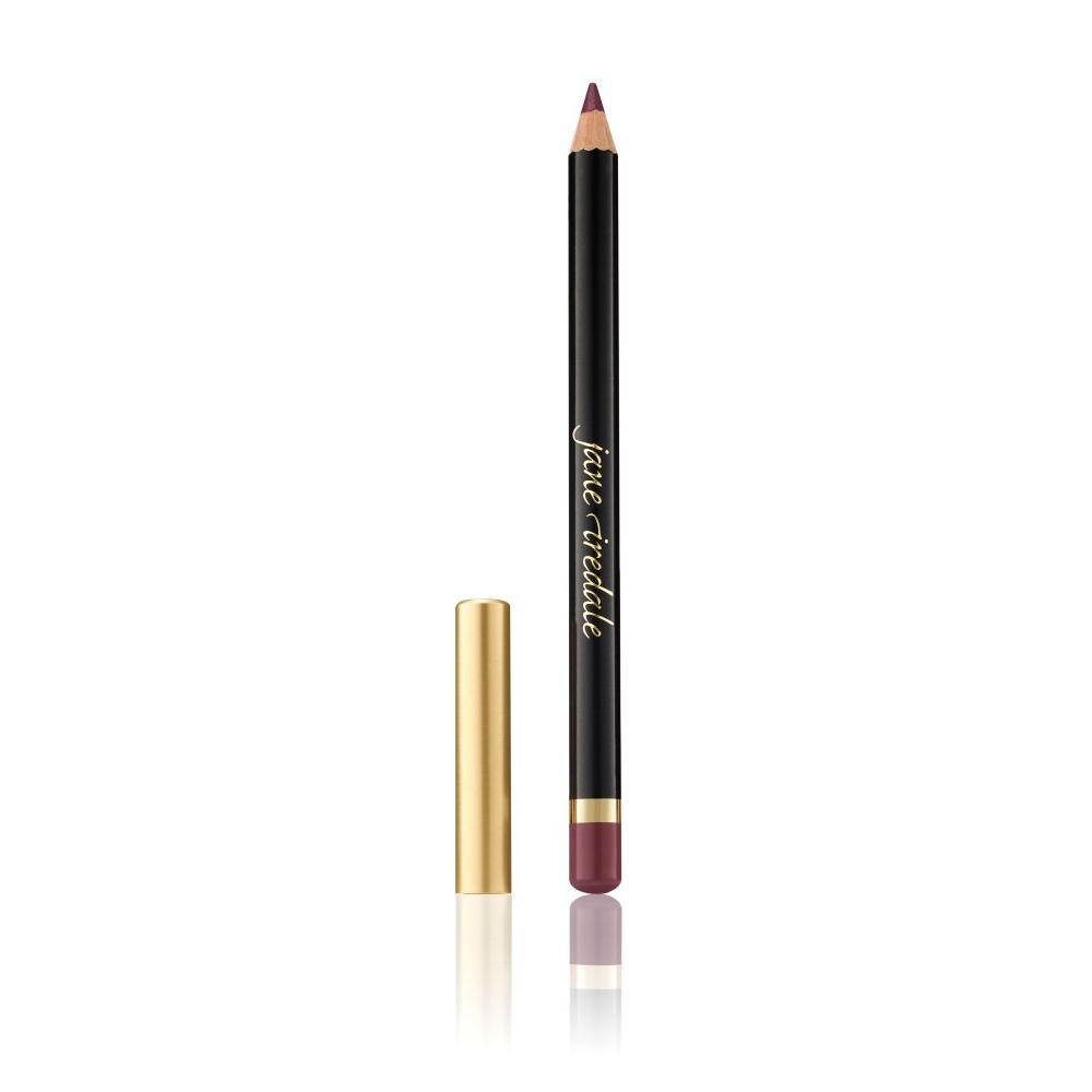 Купить Карандаш для губ - баклажан - Lip Pencil Definer Aubergine, Jane Iredale (США)