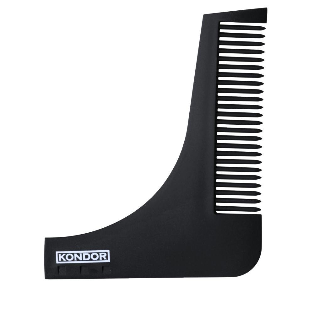 Купить Расческа для бороды, Kondor (Россия)