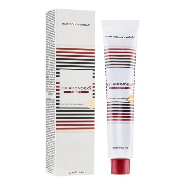 Купить Крем-краска Eslabondexx Color (9.13ES, ES9.13, Очень светлый блондин пепльно золотистый-бежевый, 100 мл), Eslabondexx (Швеция)