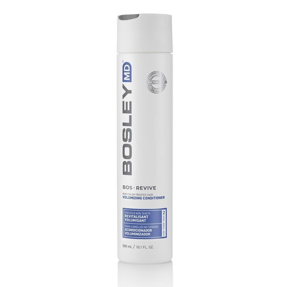 Купить Кондиционер-активатор от выпадения и для стимуляции роста для неокрашенных волос (BP-BRCO004N, 300 мл), Bosley (США)