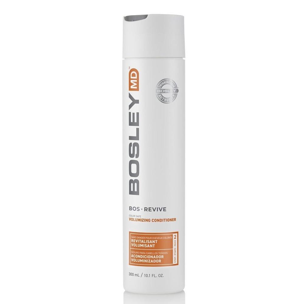 Купить Кондиционер-активатор от выпадения и для стимуляции роста для окрашенных волос (BP-BRCO014N, 300 мл), Bosley (США)