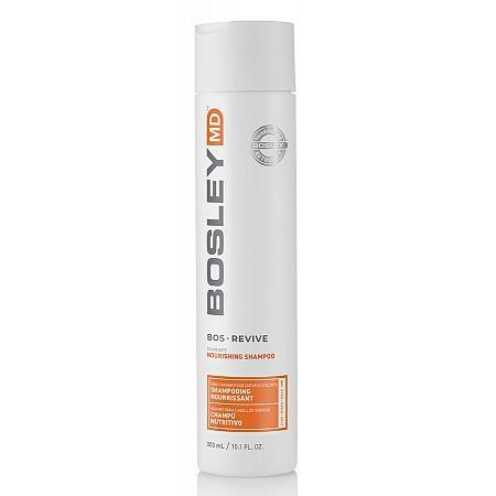 Купить Шампунь-активатор от выпадения и для стимуляции роста для окрашенных волос (BP-BRSH014N, 300 мл), Bosley (США)